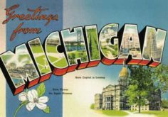 UNIVERSITY OF MICHIGAN HOSPITALS AND HEALTH CENTERS Registered Nurse   PACU